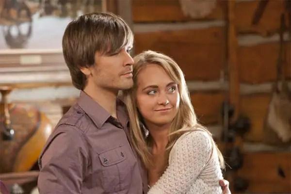 Sunday October 2 Season 5s Third NEW Episode Heartland