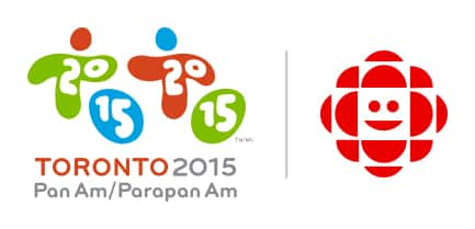 CBC Kids 2  Toronto 2015 Pan Am and Parapan Am Games