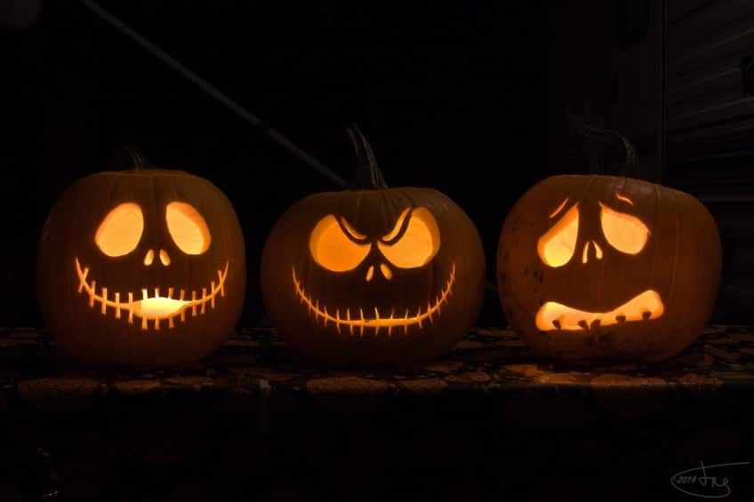 All About The Spookiest Holiday Halloween Explore