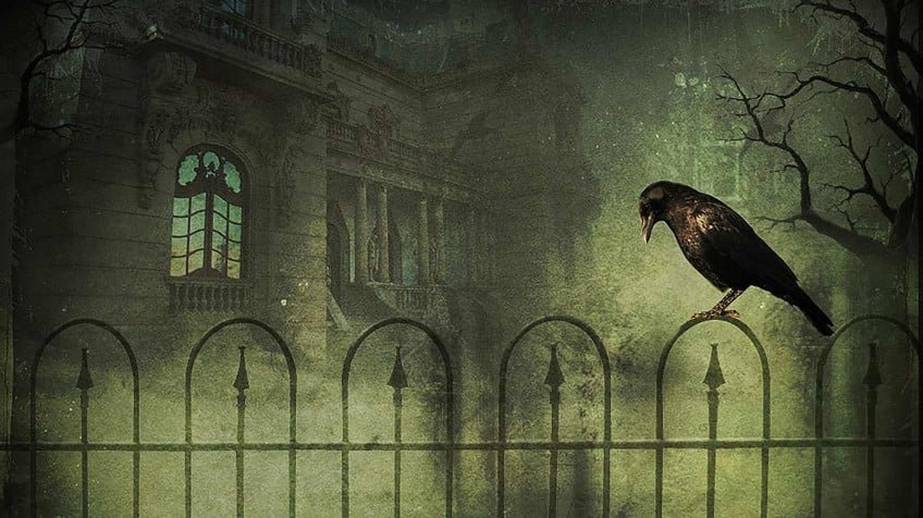 Hd Zombie Girl Wallpaper 10 Creepy Books To Get You Into The Halloween Spirit