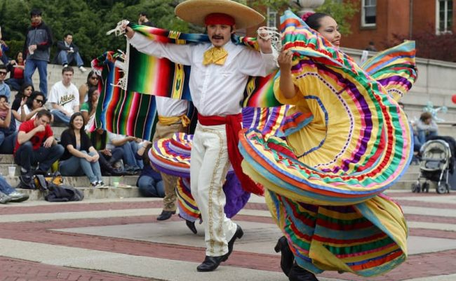 Let S Celebrate Mexico Explore Awesome Activities