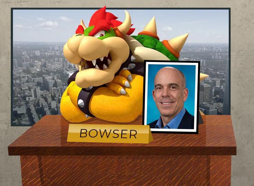 bowser vs bowser new