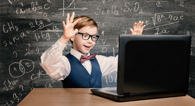 Fall Leaves Dancing Wallpaper 4 Warning Signs That Your Kids Are More Tech Savvy Than