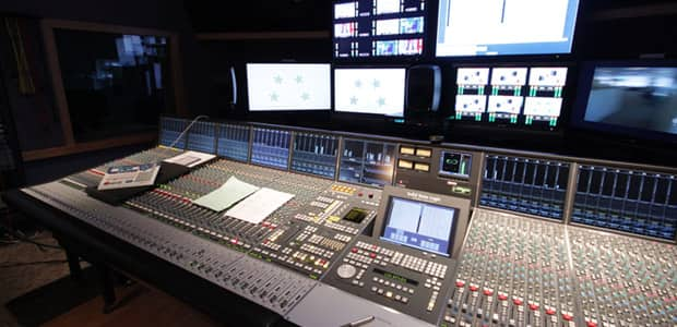 HD4K Airpacks CBC Production Facilities