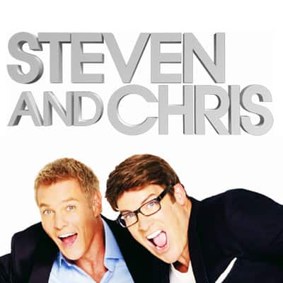 Decor Steven And Chris