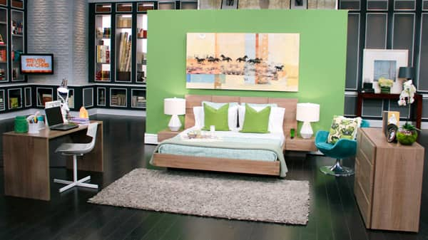 feng shui art for living room funky decorating ideas a inspired teen s bedroom steven and chris