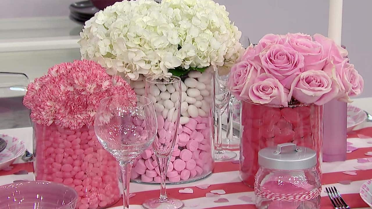 Easy DIY Valentines Day Crafts And Decor Ideas Steven