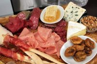 Charcuterie & Cheese Plate 101 - Steven and Chris