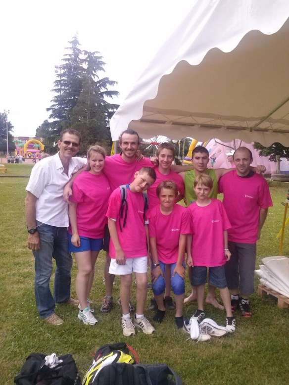 Feria des sports 2013