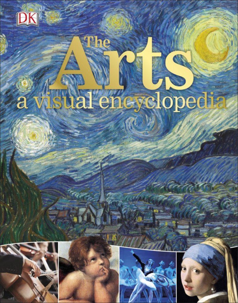 The Arts: A Visual Encyclopedia | Children's Book Council