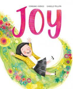Joy – Children's Book Council
