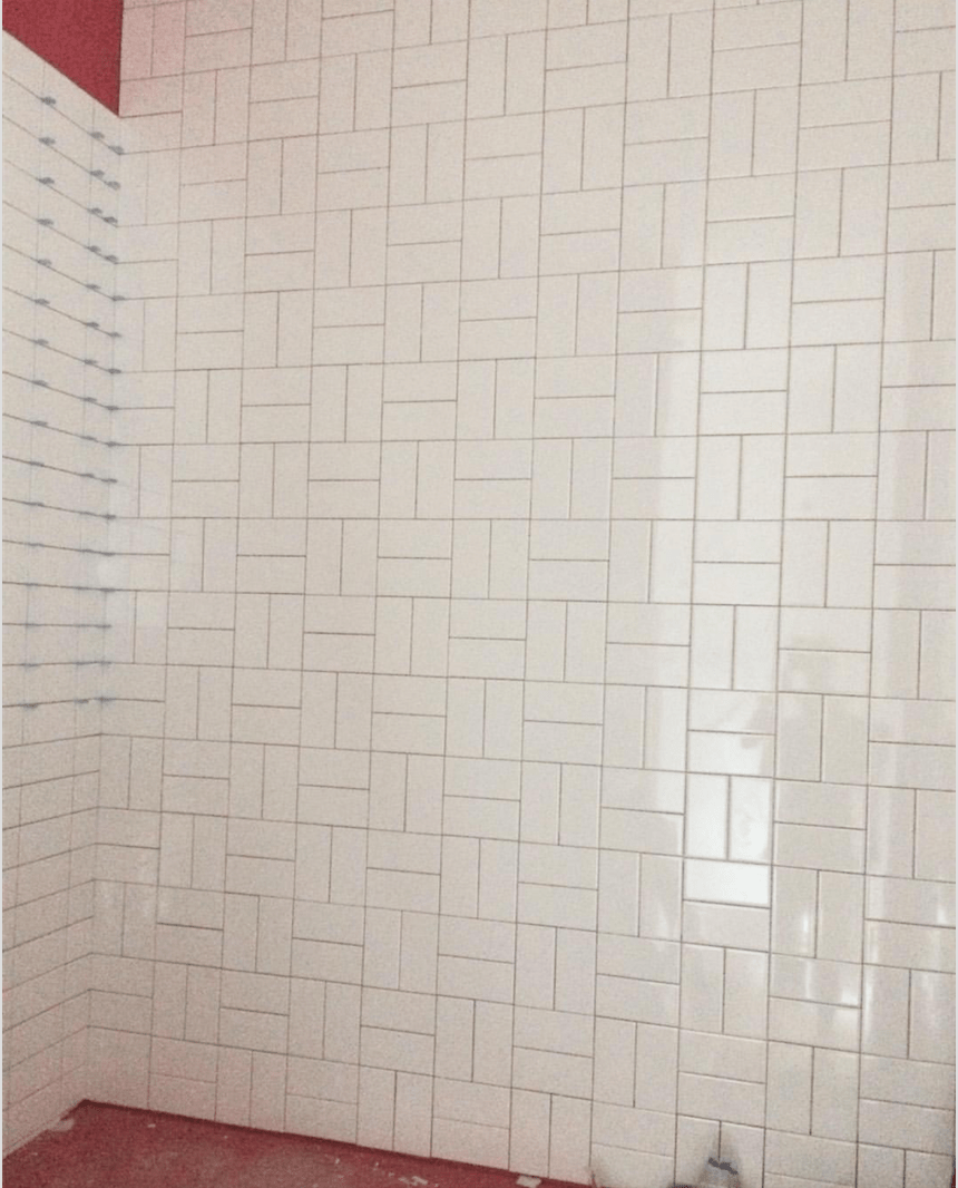 tile patterns or how to take
