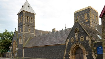 Pugin masterpiece saved thanks to Heritage grant