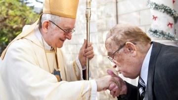 New hopes for region as Holy Land Coordination starts in Jerusalem