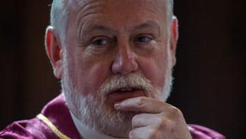Archbishop Gallagher at UN: combating slavery is a priority