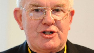 Social Teaching Conference: Archbishop Kelly's Address