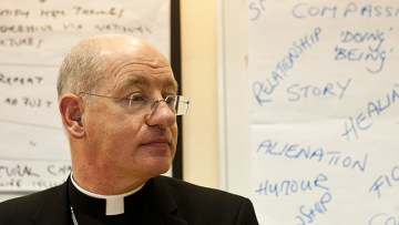 Catholic Mental Health Project Responds to Government Plan to Tackle Homelessness