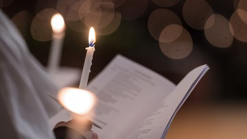 Vigils of Prayer – 50 Years of the Abortion Act