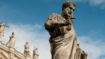 Ad Limina – Final Statement from Rome