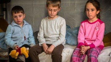Cardinal Nichols urges Government to work with renewed vigour to assist unaccompanied child refugees