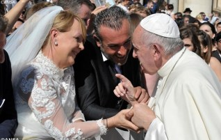 New JPII Pontifical Institute for Matrimonial & Family Sciences releases statement