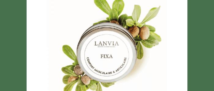 Baume FIXA (30ml) de Lanvia