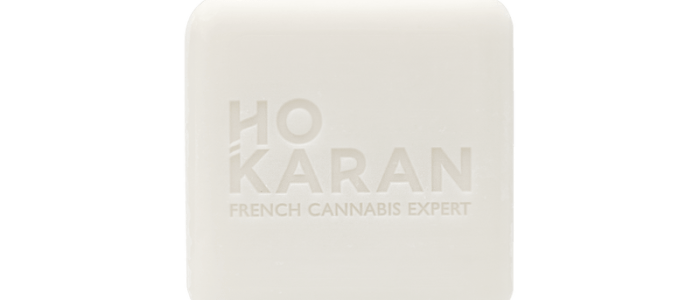 LE SAVON STUPÉFIANT de Ho Karan (125g)