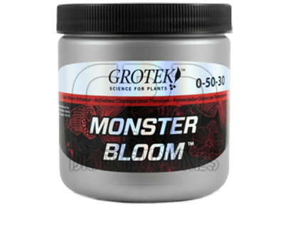 Monster Bloom Grotek