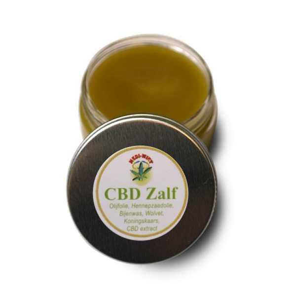 CBD zalf 25 ml