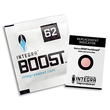 Integra Boost Humidiccant 8g 62%