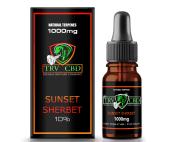 Sunset Sherbet