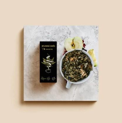 CBD ovocný čaj CBDsvět, 50g