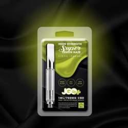 Super Lemon Haze Focus 700mg CBD Vape Cartridge