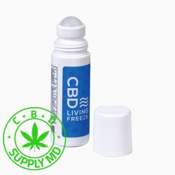 CBD Freeze Roll-On For Pain