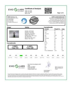 Vape 125mg Page 1