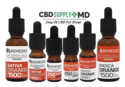 CBD Oil Full Spectrum
