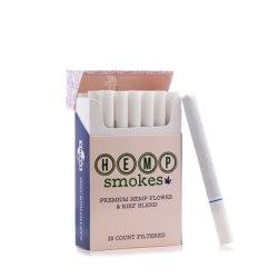 Hemp Cigarettes