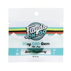 Floyd's of Leadville CBD Gems