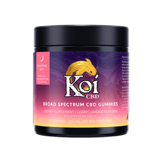 Koi CBD Gummies | Nighttime Rest