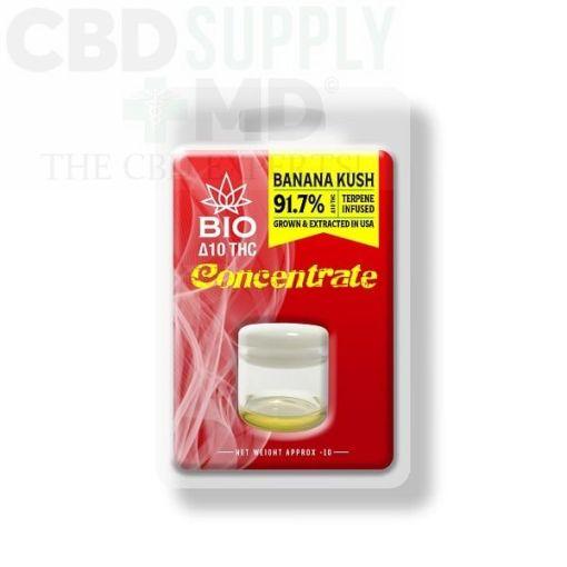 Bio Delta-10 Concentrate 1g