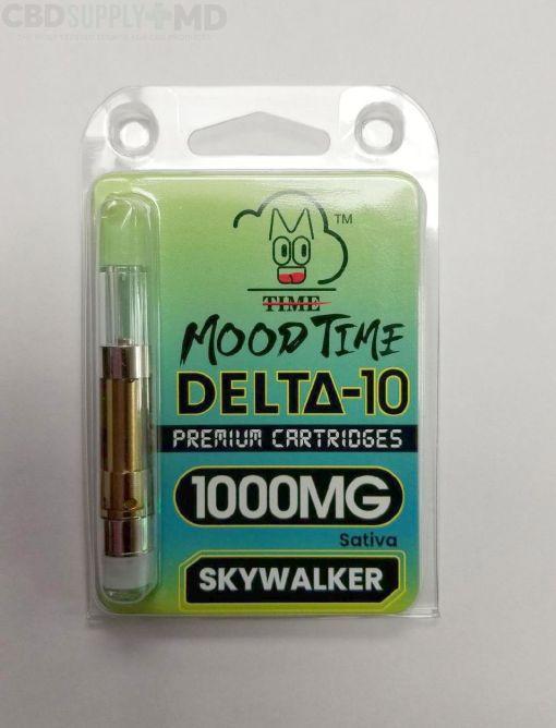 Delta-10 Vape Cart Skywalker