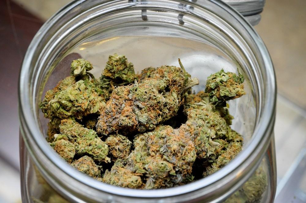 Popular Cannabis Terpenes