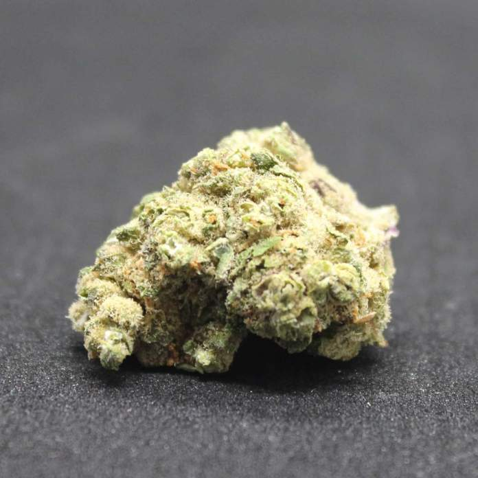 Best CBD Flowers EU: Amnesia CBD Flower