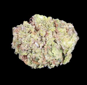 20% off Green Gum High CBG Flower (empire wellness). One of July 2018 best selling CBD flowers.