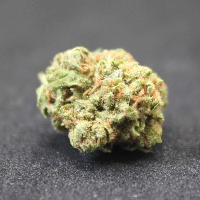 AK-47 Low Cost Hemp Flower Currently Sold In The UK