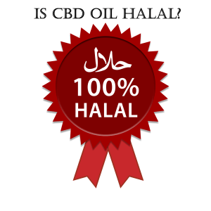 is CBD Oil Halal?
