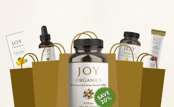 joy organics cbdtesters cbd softgels sale