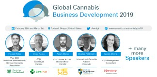 cannabis business conference