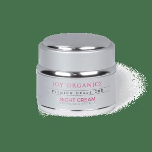 joy organics cbd skincare