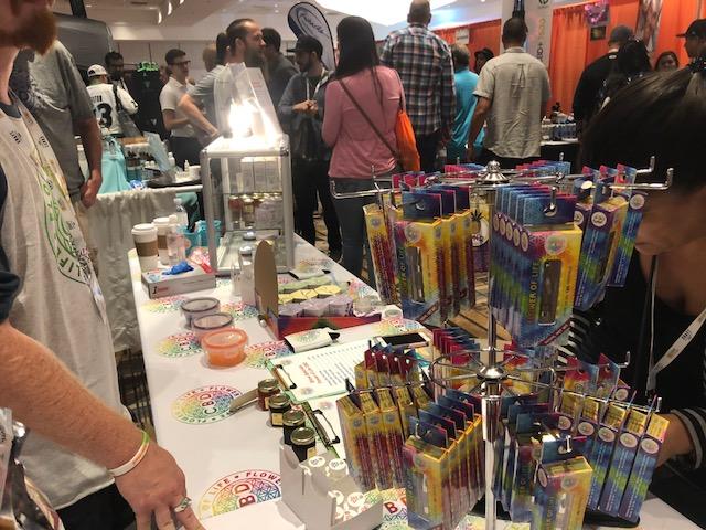 CBD Expo West_CBD Today